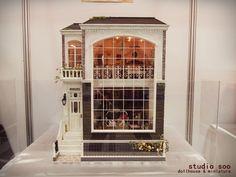 2011 seoul doll fair [dollhouse]   Flickr - Photo Sharing!