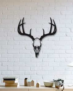 Unique custom designed wall decoration product,World Map on Tree Wall Art Metal Wall Decor, Metal Wall Art, Wall Art Decor, Metal Walls, Wood And Metal, Metal Butterfly Wall Art, Deer Skull Art, Deer Head Decor, Sculpture Metal