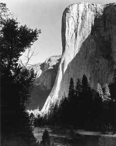 Best of the Best: Ansel Adams · Lomography
