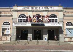 Asolo Repertory Theatre - Sarasota - Reviews of Asolo Repertory Theatre - TripAdvisor