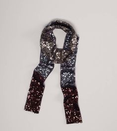 For your best friend: AEO Sequined Scarf
