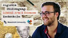Liberal Arts & Sciences studieren am University College Venlo