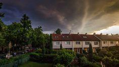 Storm cloud by Marek Weisskopf on 500px