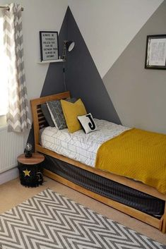 43 Inspiring Teen Bedroom Ideas You Will Love - 寝室