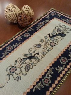 Cross Stitch Embroidery, Elsa, Ornaments, Rugs, Farmhouse Rugs, Christmas Decorations, Ornament, Rug, Decor
