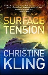 Surface Tension (Seychelle Sullivan Suspense Book 1) by Christine Kling. Get your FREE copy now! Visit http://www.planetebooks.net/surface-tension-seychelle-sullivan-suspense-book-1-by-christine-kling/