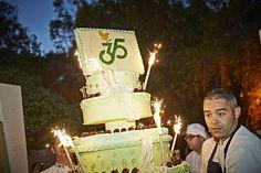 35й День рождения Forever!  Happy 35th birthday Forever!