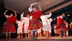 Portuguese History - FEAST OF THE BLESSED SACRAMENT New Bedford, MA I really want to go!!!!