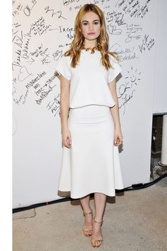 In Camilla and Marc at the AOL Build Speaker Series in NYC   - HarpersBAZAAR.com