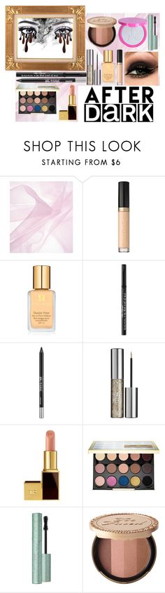 """""""Lights Out"""" by beautyqueenxcx on Polyvore featuring beauty, Estée Lauder, Too Faced Cosmetics, Urban Decay and Tom Ford"""