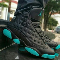 Tag everyone who'd rock these 13s if they existed