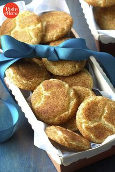 Delicious Cookie Recipes, Yummy Cookies, Sweet Recipes, Baking Recipes, Dessert Recipes, Yummy Food, Healthy Food, Cinnamon Cookies, Baby Cookies