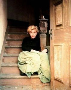 Monroe~In my eyes, the most beautiful person to ever live. What made her the most beautiful was her amazing soul and her spirit was always so bright. Such a caring and loving person to all.