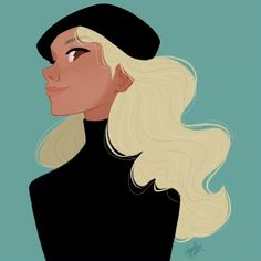 """10.7k Likes, 43 Comments - Pernille Ørum (@pernilleoerum) on Instagram: """"Had some time to play around with my iPad and @procreate #girlsinanimation #sketch #drawing…"""""""
