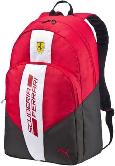 26 Best Ferrari Bags and Backpacks images  ff341ffcc815f
