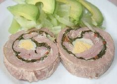 Chilean Recipes, Chilean Food, Meat Recipes, Healthy Recipes, Carne Asada, Menu, Tapas, Sushi, Pork