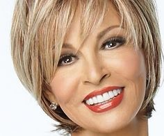 12 Best Haircuts for Women Over 50