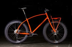 2015 NAHBS: Retrotec Napa Valley Fatbike - The Radavist