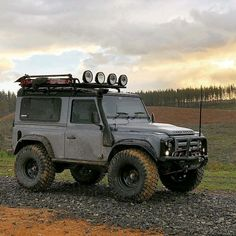 Overlander is leading the way manufacturing off grid, luxury expedition vehicles made to reinvent the idea of Unbound Freedom. Land Rover Defender 110, Defender 90, Landrover Defender, Motorcycle Camping, Camping Gear, Land Rover Models, 4x4, Automotive Service Technician, Car Goals