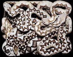 weird pattern