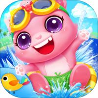 Pet Water Park by Libii Tech Limited