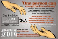 Charity Events in Singapore 2014