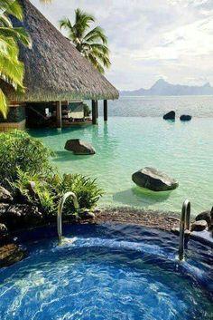 Bota Bora Tahiti