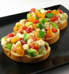 Margarita Shrimp Salad for Sandwiches and Wraps - Healthy Lunch Recipes Blog