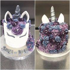 Unicorn Cake #UnicornCake #Unicorn #Cake #CupCakes #Purple #CakeArt #CustomCakes #NataliasCakes xxx