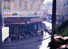 20 photos de Casablanca d'autrefois comme vous ne l'avez jamais vu ! Vous allez en prendre plein les yeux !