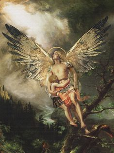 """angel+paintings 
