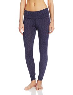 Cuddl Duds Women's Flexfit Mid-Rise Legging *** LEARN MORE @ http://www.getit4me.org/fashion100/1551/?108