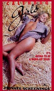 CALENDAR GIRLS (Ingrid Steeger), 1972, VHS, Films & Video on sale at RareHollywood