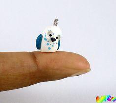 Kawaii Miniature Polymer Clay Charm