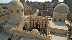 Amir Sarghatmish madrasa mosque Cairo