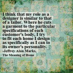 Interior design quotes on pinterest interior design for House interior design quotes