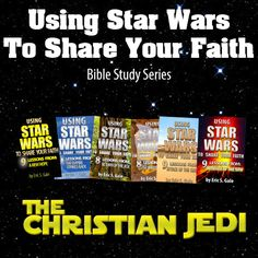 For Those Who Love Jesus & Star Wars