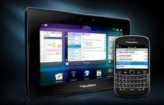 """RIM launched its BlackBerry Mobile Fusion """"next-generation mobile device management solution for enterprise customers""""."""