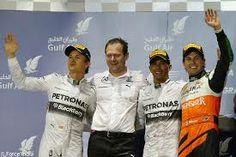 Grand Prix de Bahrein 2014 - Auto Lifestyle
