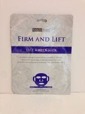 Beauty Treats Firm and Lift Face and Neck Mask -- Click on the image for additional details.