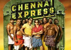 Shah Rukh Khan's Chennai Express makes fastest Rs 200 cr http://ndtv.in/1darL0M