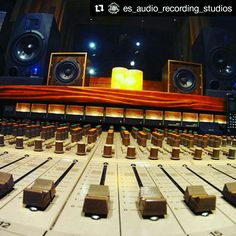 #ESAudio 🎶 #RecordingStudio in #LosAngeles, #CA 🌴 is Ready to #Fade into the #Weekend, how 'bout Ya' ll? 👍 :) haha:) 😀 Pic: www.ESAudio.com 2017 📷