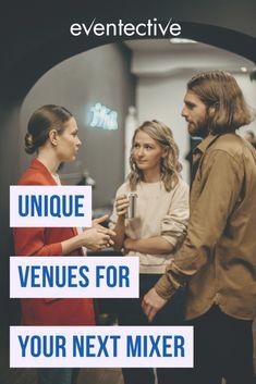 Party Venues, For Your Party, Party Planning, Unique