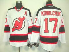 20 Best New Jersey Devils - NHL Jerseys images  1f03c1207