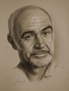 Sean Connery..<3