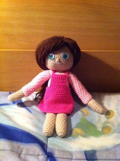 Bambola Cocó