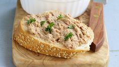 Try this lentil pate recipe as part of our collection from the Natural Gourmet Institute.