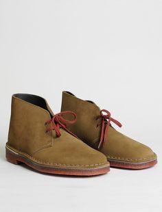 Original Boots Desert Clarks Su Fantastiche Immagini 13 BxqfnwS7Ff
