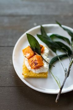Pasta with Butternut Squash, Sage, and Pine Nuts » The Tart Tart