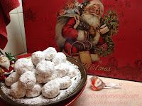 Pita Recipes, Greek Recipes, Christmas Sweets, Christmas Time, Sweet Tooth, Deserts, Cheese, Cookies, Blog